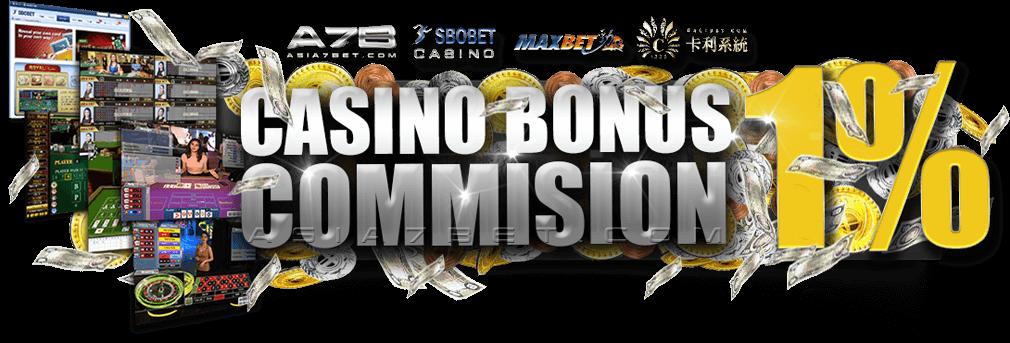 Asia7Bet - Bonus Casino